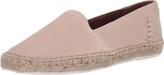 Franco Sarto Womens Kenna 3 Loafer Flat, Light Bone, 8.5 Wide