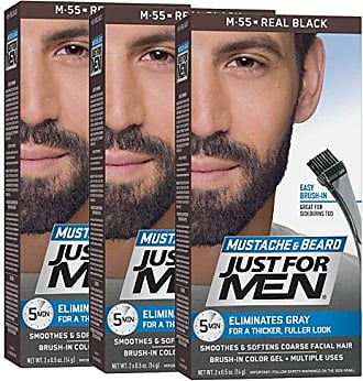 Hair Color by Just For Men®: Now at USD $3.63+ | Stylight