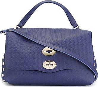 Zanellato Postina satchel - Blue