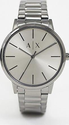 A|X Armani Exchange cayde bracelet watch AX2722-Grey