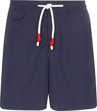 Orlebar Brown Short de natação azul