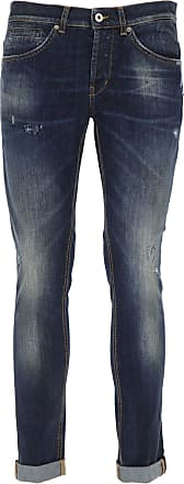 Dondup Jeans On Sale, Dark Blue Denim, Cotton, 2019, 29 36 38