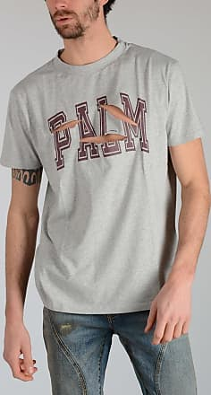 Palm Angels Round Neck COLLEGE T-shirt size Xs