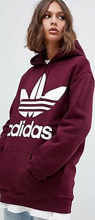 Bekleidung in Rot von adidas® bis zu −70% | Stylight