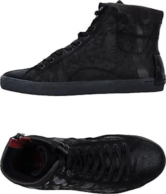Crime London SCHUHE - High Sneakers & Tennisschuhe auf YOOX.COM