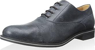 Tod/'s Wingtip Brogues Black Suede Herren Schuhgröße EU 42.5 UK 8.5 €480