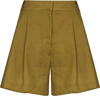 Asceno Madrid Shorts - Grün
