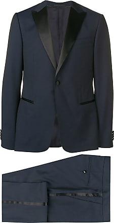 Ermenegildo Zegna two-piece suit - Blue