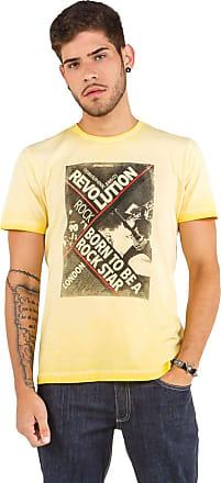 Latifundio T-shirt Camiseta Masculina Latifundio Rock Star