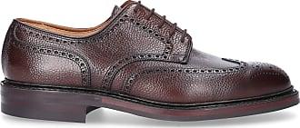 Crockett & Jones Business Shoes Budapester PEMBROKE