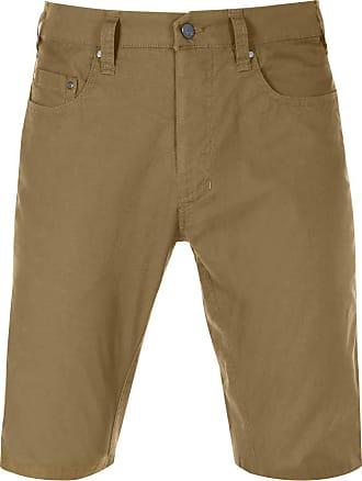 RAB Mens Radius Shorts - Cumin, Small