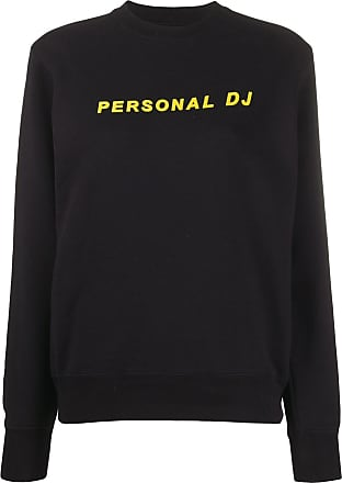 Kirin Personal DJ sweatshirt - Black