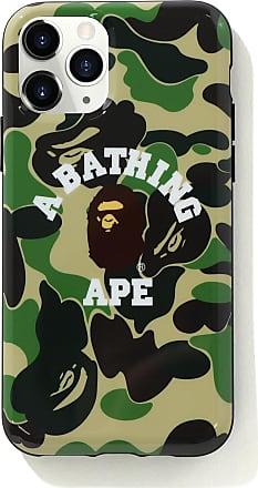 A Bathing Ape ABC Camo College Iphone 11 Pro phone case