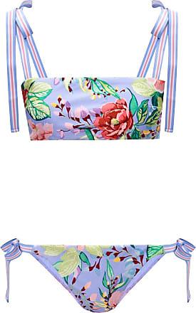 Zimmermann Two-piece Swimsuit Womens Multicolour