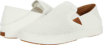 Olukai womens 20329 Pehuea White Size: 7.5 UK