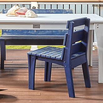 UWharrie Chair Outdoor UWharrie Chair Jarrett Bay Patio Dining Side Chair - JB96-024W