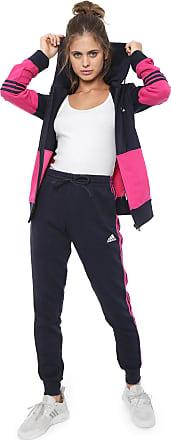 adidas Originals Agasalho adidas Originals Co Energize Azul-marinho/Pink