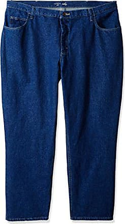e853b07afef Riders by Lee Indigo Womens Petite Plus Relaxed Fit 5 Pocket Jean
