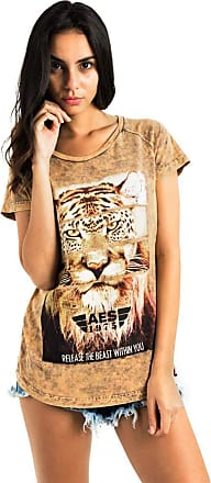 AES 1975 Camiseta AES 1975 Animals
