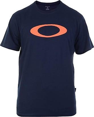 Oakley Camiseta Oakley O-Ellipse Tee Masculina - Masculino 8aa1d9e4e5db7