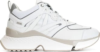 Karl Lagerfeld Tênis chunky Aventur Delta - Branco