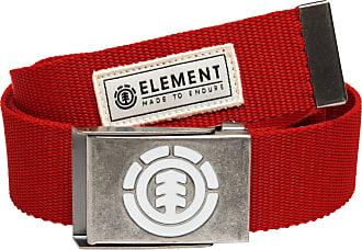 Element Men Belt Beyond Belt (Chili Pepper), GröÃYe:One Size
