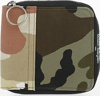 Maison Margiela MM6 Camouflage Wallet size Unica