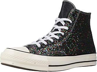 Converse Men Shoes Chuck 70 HI Black 11.5 UK