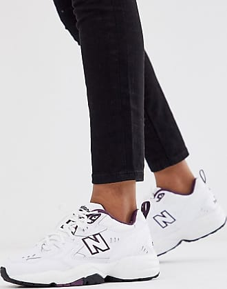 New Balance : Baskets en Blanc jusqu''à −40% | Stylight