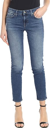 7 For All Mankind Pyper Classic Slim jeans in blue