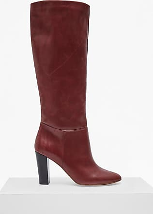 a028e0f203a French Connection Francesca Knee High Leather Boots