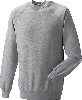 Russell Athletic Russell Classic Sweatshirt - Grey - XXL