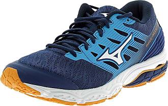 bd52e9dde4d7 Mizuno Wave Prodigy Mens Running Blue J1GC181007 (9 UK)