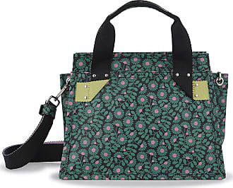 Orla Kiely Landor - Bag - Emerald