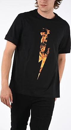 Neil Barrett Printed T-shirt size Xl