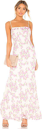 X by NBD Lovely Gown in Pink