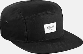 Reell Reell 5- Panel Cap, Snapback Kappe für Herren und Damen