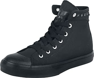 huge discount 5b155 75fd1 Black Premium by EMP Walk The Line - Sneakers - Unisex-Höga sneakers - svart