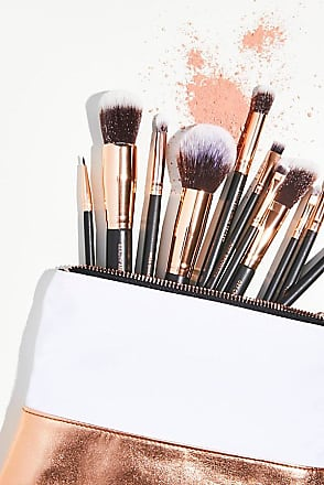 Free People M.o.t.d Cosmetics Lux Vegan Complete Brush Set by Free People