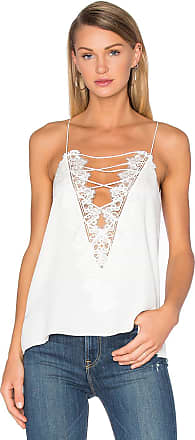Cami NYC The Charlie Cami in White