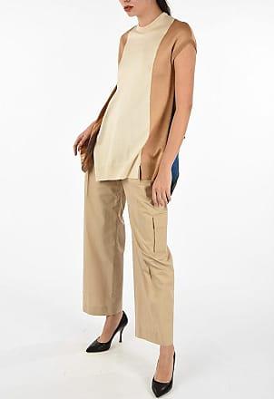 Loewe high-rise waist cargo pants Größe 40