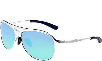 Bertha Hayley Sunglasses wPolarized Lenses RoseBlack
