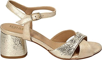 Igi & Co 3186311 High Heeled Sandals Women Gold 37
