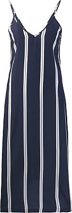 être cécile Breton dress - Blue