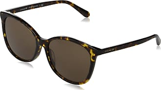 Coach HC 8271U HAVANA/BROWN 57/16/140 women Sunglasses