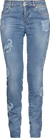 Versus DENIM - Jeanshosen auf YOOX.COM
