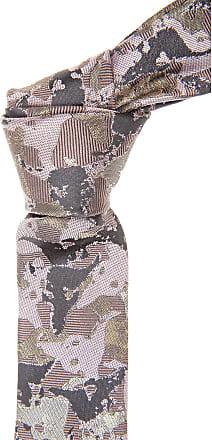 Christian Lacroix Ties On Sale, Antique Mauve, Silk, 2017, one size