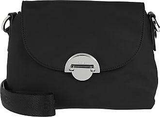 Bogner Cross Body Bags - Klosters Annie Shoulderbag Black - black - Cross Body Bags for ladies
