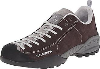 low cost 203a3 0ddb0 Scarpa Mens Mojito Casual Shoe, Dark Brown, 39.5 EU7 M US