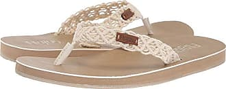 Flojos Aura (Natural) Womens Shoes